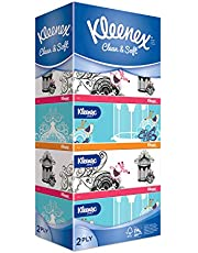 Kleenex Ultra Soft Facial Tissue 2 PLY