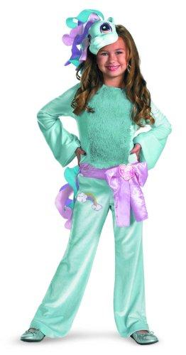 My Little Pony Rainbow Dash Classic Toddler/Child Halloween Costume (Small (4-6X))