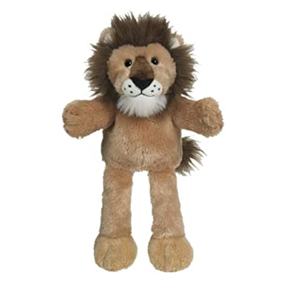 Play Time Puppets - Lion: Toys & Games