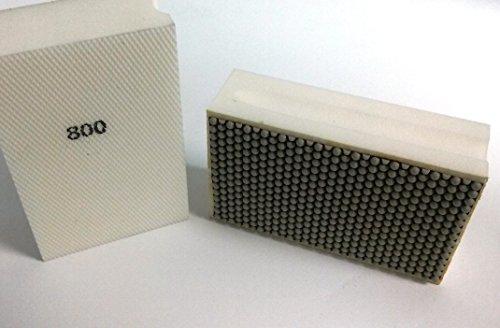 Diamond Hand Held Sanding Block Grit 60 - 1 peice (Grit 800)