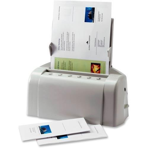 SPR18726 - Sparco Tabletop Folding Machine