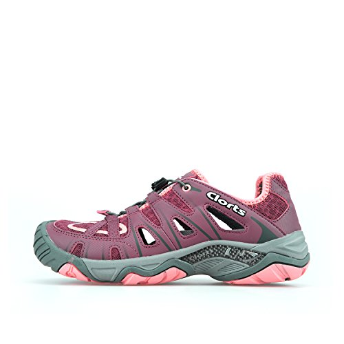 15e73335c427 Water Shoe Quick Drying Sport Hiking Water Sandal SLLOOP Clorts Women s  Amphibious Athletic 3H025 85%