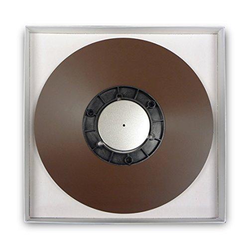 "Premium Analog Recording Tape by ATR Magnetics | 1/2"" Master Tape - Modern Classic Sound | NAB Hub | 2500' of Analog Tape by ATR Magnetics"