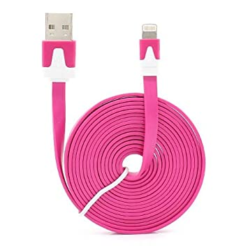 Shot Case Cable nodale 3 m Lightning de plástico para iPad ...
