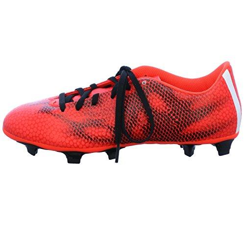 Fluorescent Chaussures F5 De Pour Hommes Adidas Soccer Fg Orange T8SnPTA