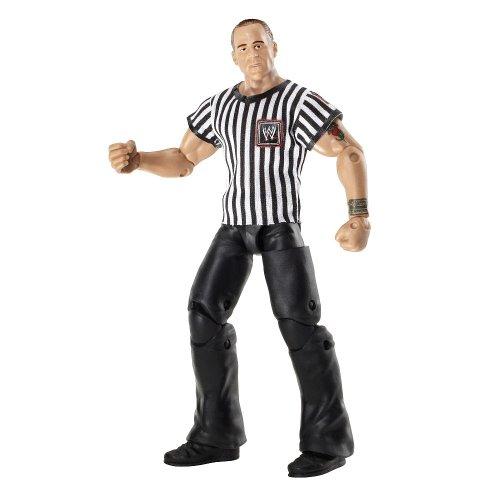 Mattel WWE Wrestling Exclusive Wrestlemania 28 Elite Best of Pay Per View Action Figure Shawn Michaels [Ricardo Rodriguez -