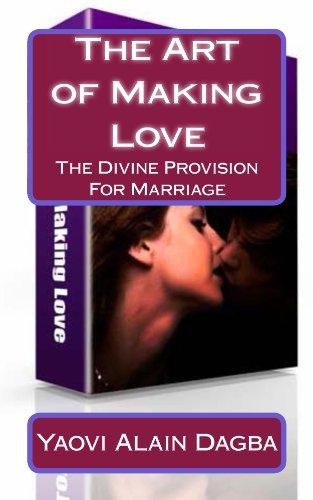 art of making love - 2