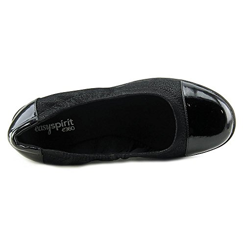 Talla Mocasín Easy Blk2 Mujeres blk Spirit gxEwwnqpZO