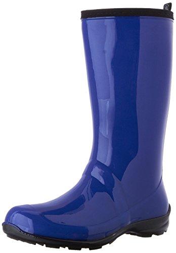 Kamik Da Donna Heidi Rain Boot Blu