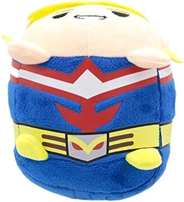All Might Plush Infinifan My Hero Academia Mochibi