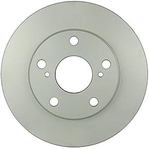 Bosch 50011220 QuietCast Premium Disc Brake Rotor, Front