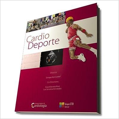 Cardio Deporte por Cto Editorial epub