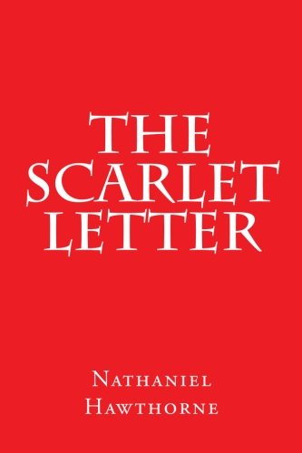Witchcraft In The Scarlet Letter