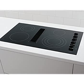 Amazon Com Jenn Air 30 Quot Electric Radiant Cooktop With