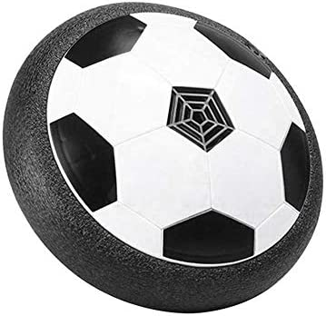 TOOGOO Juguete para Ni?os Hover Ball Juego de Pelota de Fútbol ...