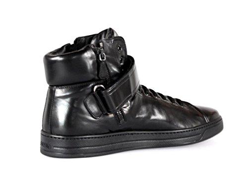 En sneaker nbsp;baskets 4t2595 Cuir Prada Homme HXZ0RR