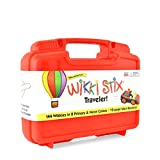 WikkiStix Traveler Playset Craft Kit Molding & Sculpting Sticks