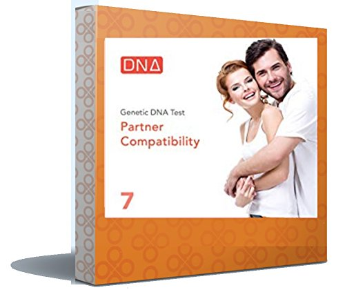 Romance Matchmaking and Dating DNA Test for Positive Mood, Empathy, and Happiness ; Home Testing Kit is a Fast & efficient Diagnostic which can be Carried Out in Comfort of Your own Home