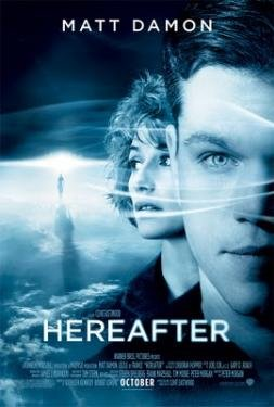 Hereafter Drama at amazon