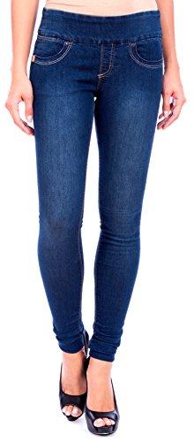 Blue 2 Cotton Jeans - 9