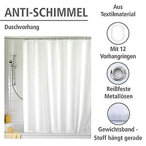 Duschvorhang anti-schimmel