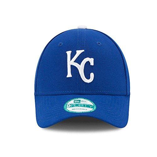 A The para Gorra City ERA League OSFA Hombre Azul Gm Kansas Color NEW Talla Royals Era frxfAUq