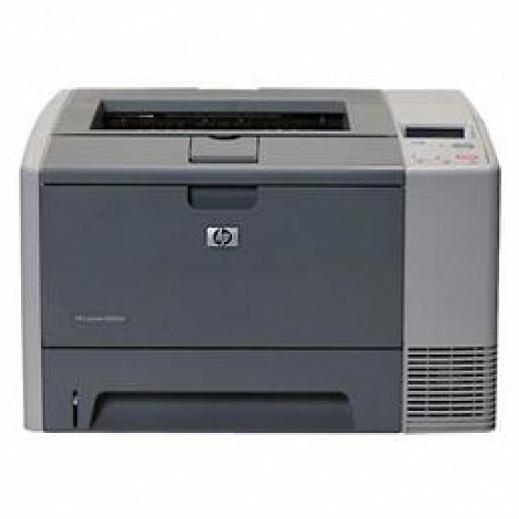 Laserjet 2400 Series - HP Q5956-90940 LaserJet 2400 series service manual - English