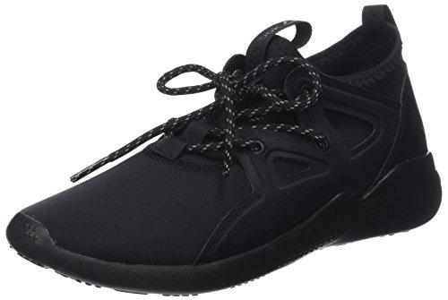 black Fitness Motion Scarpe wht Donna Da Nero 000 Cardio Reebok 10wqIP6c