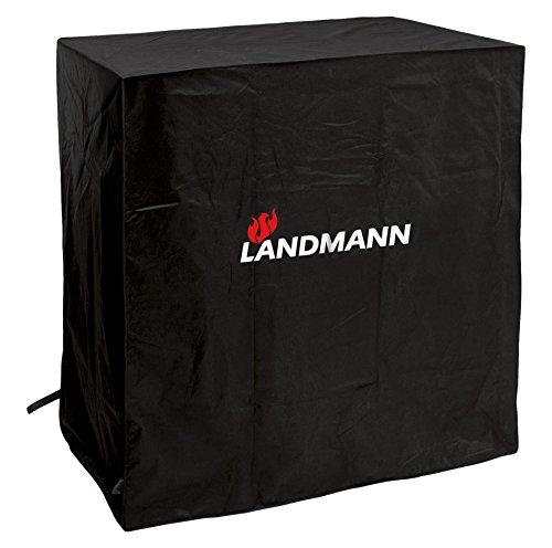 Landmann quality Wetterschutzhaube M, schwarz