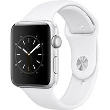 Apple Watch Series 2 Smartwatch Silver (Certified Refurbished)