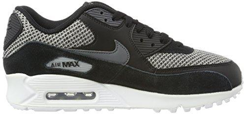 dark 90 Max dark Air white Nike Nero Da Essential chrome Ginnastica Grey black Scarpe Grey zqpF5wFE