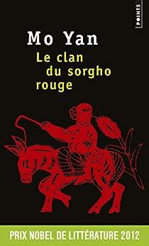 Le clan du sorgho rouge par Yan