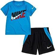 Nike Boys' 2-Piece Shorts Set Ou