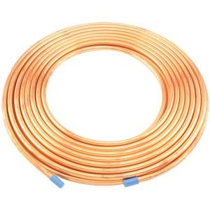 6363206859800 Copper Refrigeration Tubing (3/8quot;)