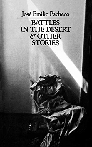 Battles in the Desert and Other Stories