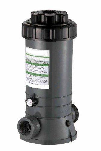 Fibropool FC 200 Large Capacity Inline Chlorinator