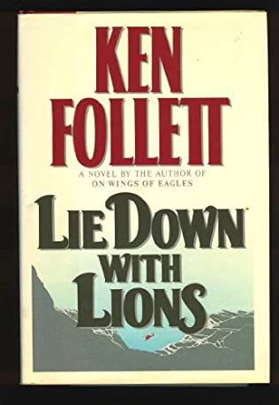 book cover of Lie Down with Lions