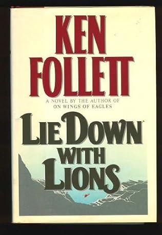 Lie Down With Lions, Follett, Ken