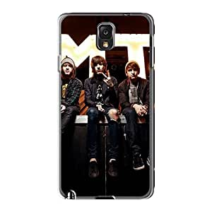 High Quality Phone Cases For Samsung Galaxy Note3 With Allow Personal Design High-definition Bring Me The Horizon Band Bmth Series JamieBratt