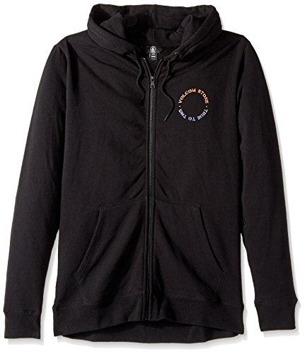 Volcom Zip Sweatshirt - 4
