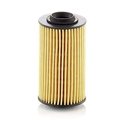 Mann Filter HU 69/3 X oil filter: Automotive