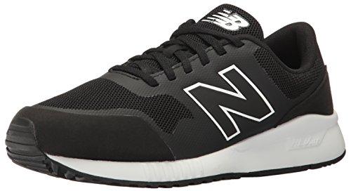 New Balance 005 Modern Classics, Sneaker Uomo nero