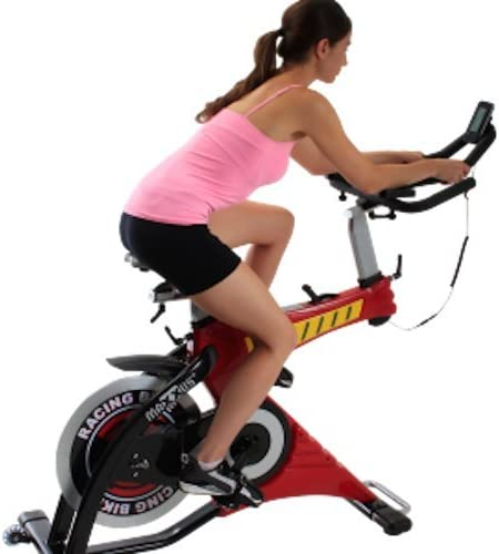 Dynamic R1 Pro SPK-21M Magnetic Fitness Cycle