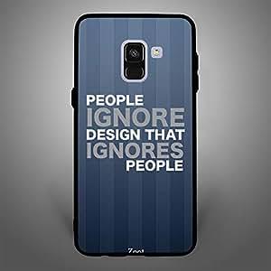 Samsung Galaxy A8 People Ignore Design
