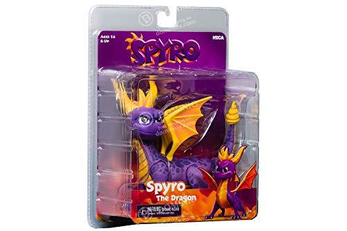 NECA- Spyro The Dragon - 7