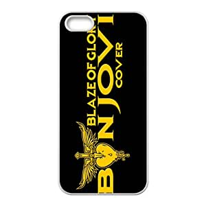 Golden Blaze of Glory Cell Phone Case for Iphone 5s