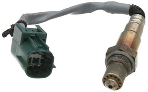 Oxygen Sensor Voltage - 4