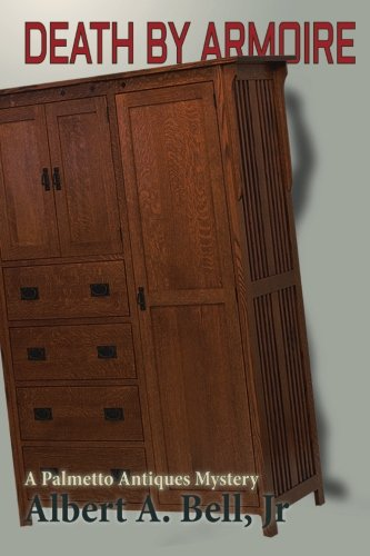 Death by Armoire: A Palmetto Antiques Mystery (Palmetto Platform)