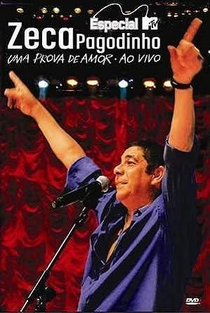 PROVA ZECA AMOR BAIXAR DO DVD PAGODINHO UMA DE