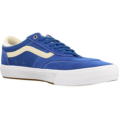 Vans White 2 Crockett Delft White Gilbert Pro' Black Rf6RwHq8